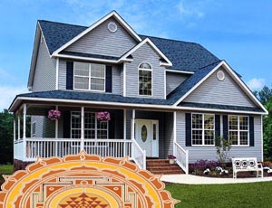 Vastu for residence service in USA