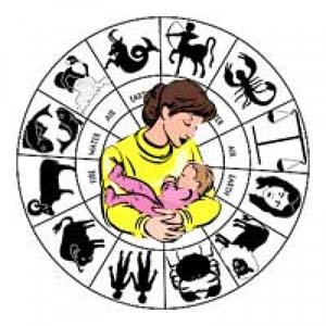 child astrology service USA